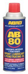 ABRO AB-80 Universaalne aerosool-määre