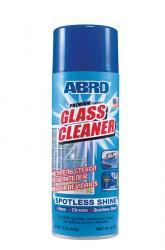 ABRO GC-290 Klaasipesuvahend aerosool Premium