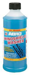 ABRO WW-516 Klaasipesuvedelik