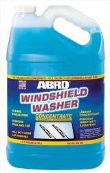 ABRO WW-556 Klaasipesuvedelik suvine